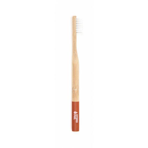 bambusova-zubna-kefka-medium-cervena